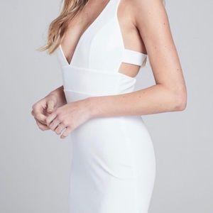 🔥 white mini dress 🔥